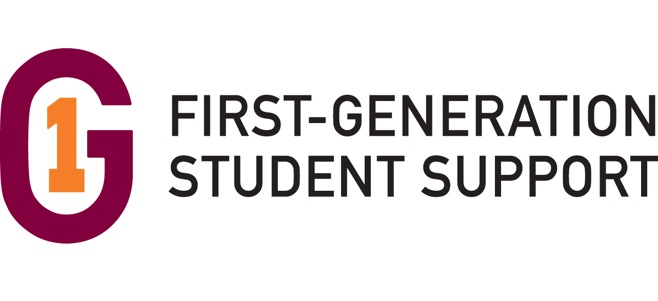 First_generation Student Support