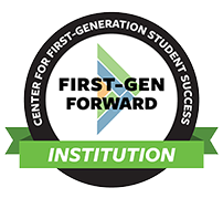 First-Gen Forward Institution